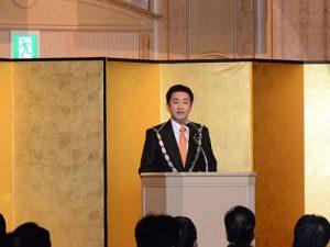 伊藤大輔 青年会議所所属時の写真1